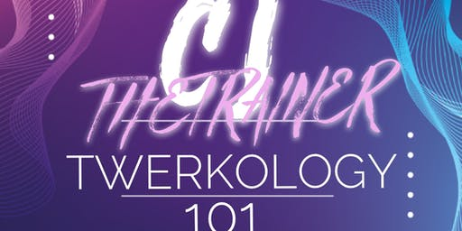 Twerkology101: The last Shake down NY