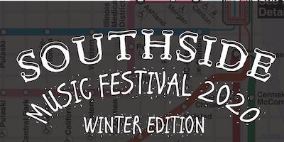 Southside Music Fest: Winter Edition