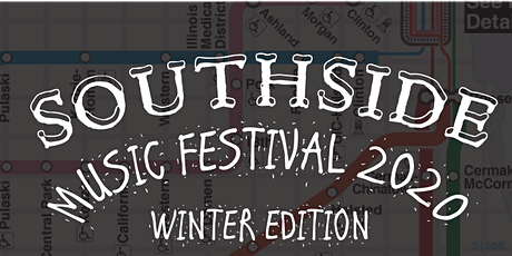 Southside Music Fest: Winter Edition tickets
