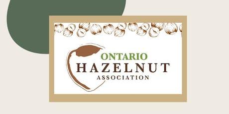11th Annual Ontario Hazelnut Symposium tickets
