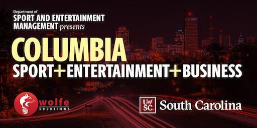 Columbia Sport + Entertainment + Business