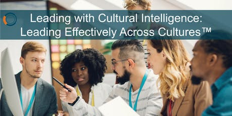 Talent 2025 | Cultural Competency Training tickets