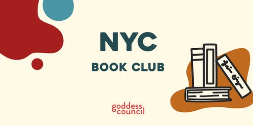 BROOKLYN- November Book Club:Parable of the Sower