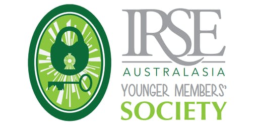IRSE Younger Members Event