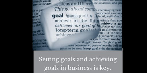 2020 Goal Setting for Real Estate Agents