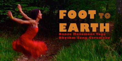 Foot to Earth Dance Camp