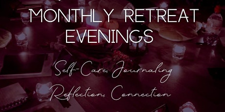 Women's Self-Care Social Retreat Evening - December tickets