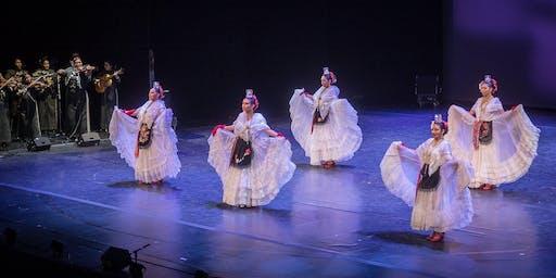Ballet Folklorico Jalisciense presents Navidad Estilo Jalisco XXVIII