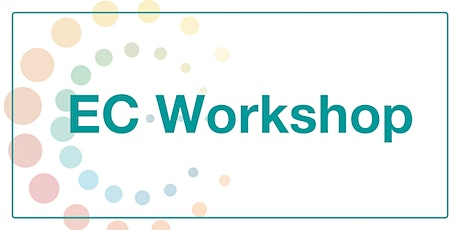 EC Workshop: User Experience is the Center of Your Business tickets