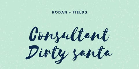 R+F Consultant Only Christmas Party