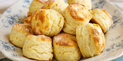 Biscuit Making Class