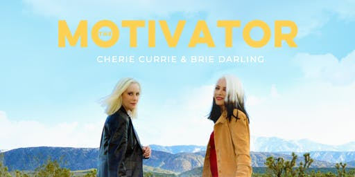 Cherrie Currie & Brie Darling live @ Stereo garden