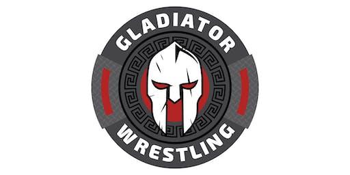 Frankfort Gladiator Fundraiser