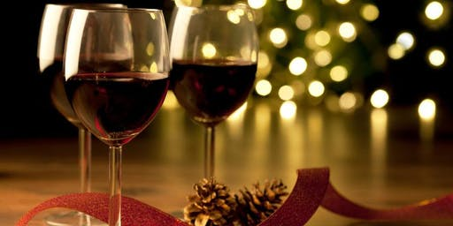 Holiday Wine Tasting - Twinsburg