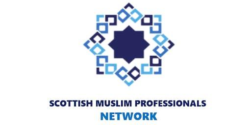Scottish Muslim Professionals Network - Launch