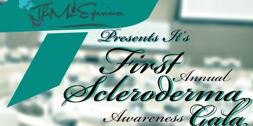 1st Annual Scleroderma Awareness Gala