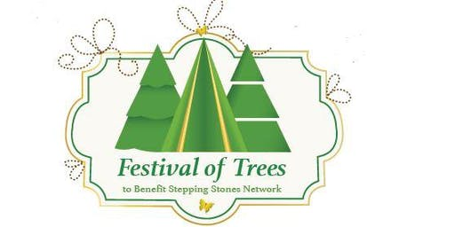 Michelle Bobart Invites You: Festival of Trees Benefiting Stepping Stones Network