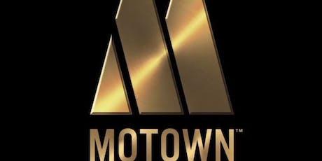 Mercure Haydock Motown Night tickets