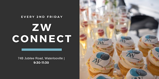 ZW Connect - Networking December