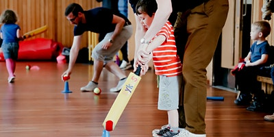 Cricket Tykes Taster Class - Wetherby