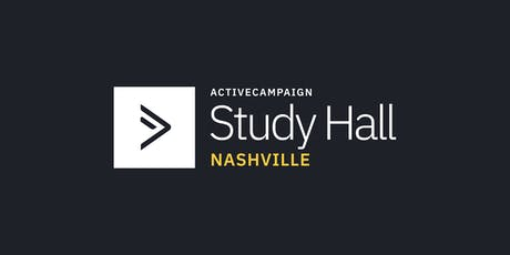 ActiveCampaign Study Hall | Nashville tickets