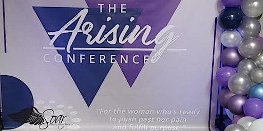 The Arising Conference 2020 | Trust ME (Mender of Everything)