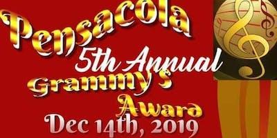 5th Annual Pensacola Grammy Awards