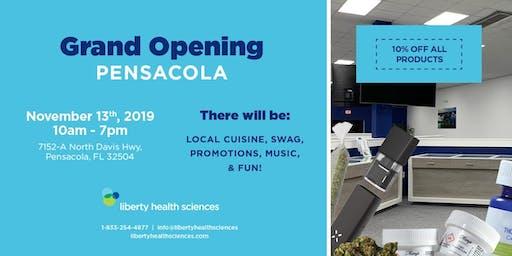 LHS Pensacola Grand Opening