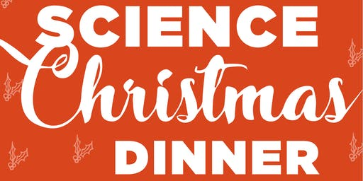 Science Christmas Dinner