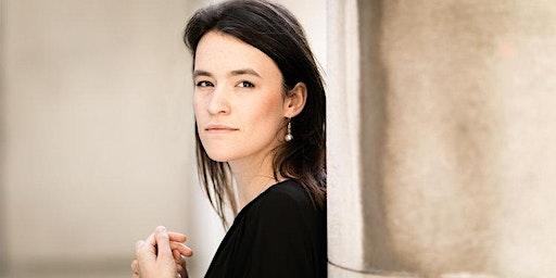 OXFORD LIEDER AT FAIRLIGHT HALL: Helen Charlston (mezzo-soprano)