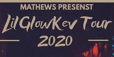 LilGlowKev Tour