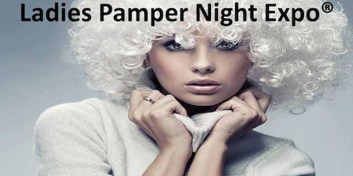 Ladies Pamper Night Expo (Michigan)