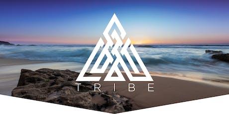 Tribe LA: Men's Movement + Meditation entradas
