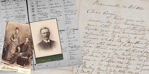 Researching and Writing Your Family History