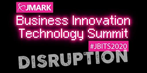 JBITS 2020: Disruption