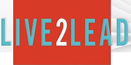 Live2Lead - El Paso tickets