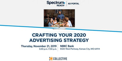 Crafting Your 2020 Advertising Strategy