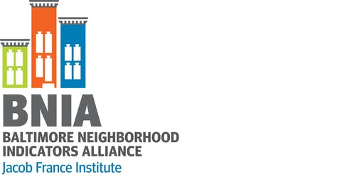 Baltimore Future Research Conversations