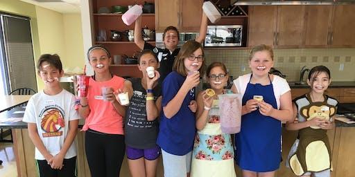 Tween/Teen Cooking Class - $15 per person