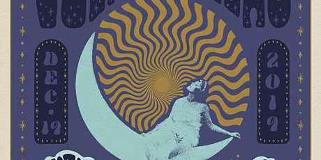 Volar Sin Alas feat. Leche, The Fuzz Machine and Shaman Cult tickets