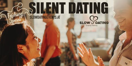 Silent Dating Carnivalspecial (20-32 years) Tickets