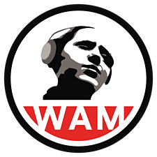 Women's Audio Mission logo