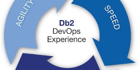 Db2 for z/OS DevOps Workshop Chicago 20191211 tickets