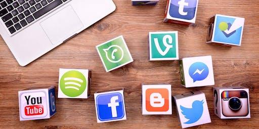 REAL SOCIAL INTRO TO SOCIAL MEDIA
