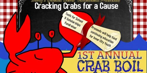 Cracking Crabs for a Cause