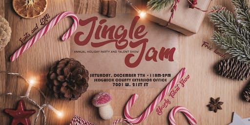 DSSW Jingle Jam 2019