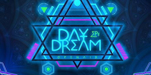 DAYDREAM OPEN AIR EP. II