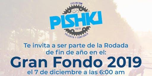 Gran Fondo Team Pishki