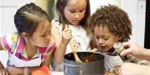 Kids' Cooking Classes - $15 per person