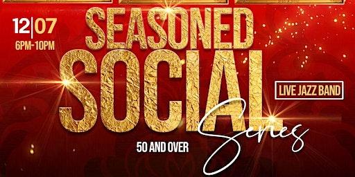 The Seasoned Social Series